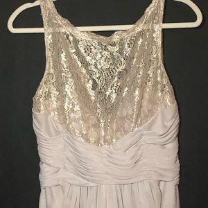 David's Bridal Formal Dress Size 12